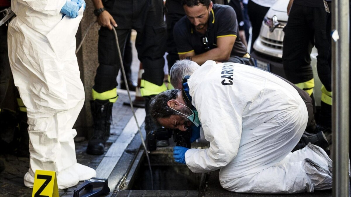 I punti oscuri sulla morte del Carabiniere (31 lug 2019)