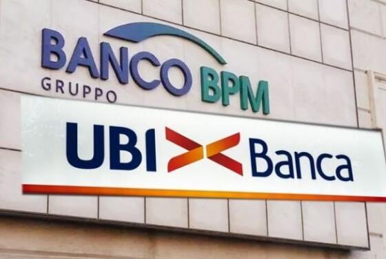 Ubi e Banco Bpm