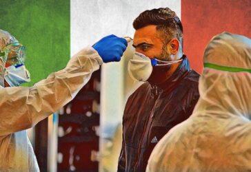 coronavirus italiani