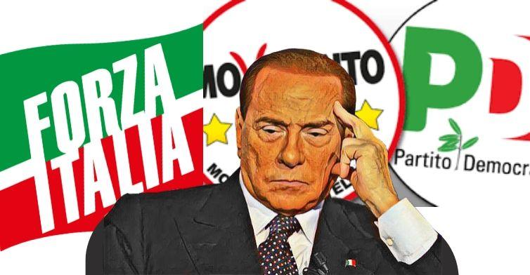 Berlusconi nel governo? Ma per fare cosa?