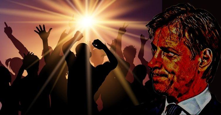 Discoteche, la nostra libertà va all'inferno (17 ago 2020)
