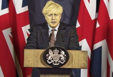 johnson brexit