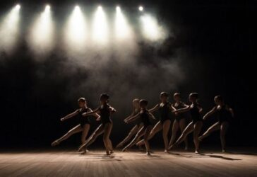 scuola danza covid
