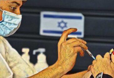 israele coronavirus