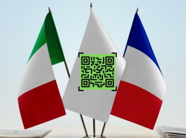 green pass italia francia