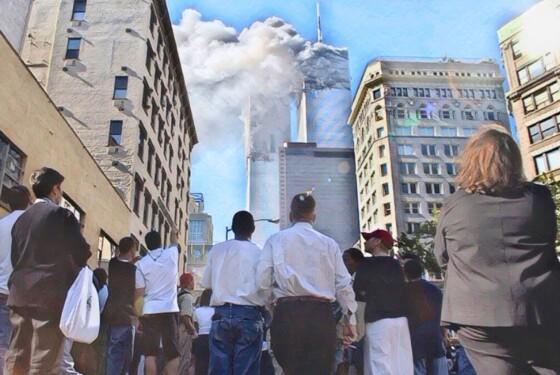 11 settembre persone