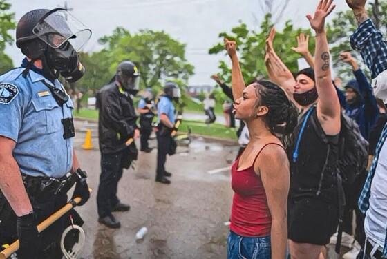 Black lives matter(1)
