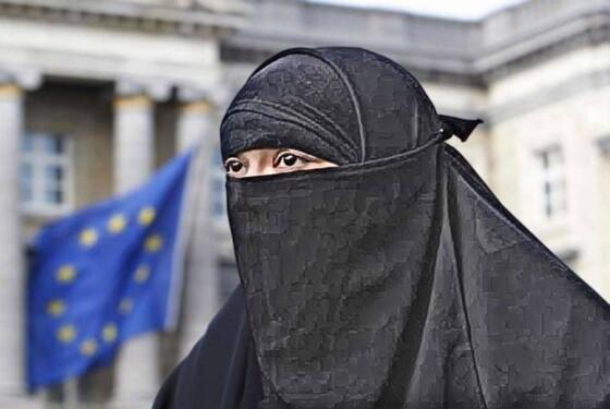 europa islam