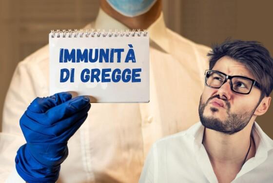 immunità di gregge