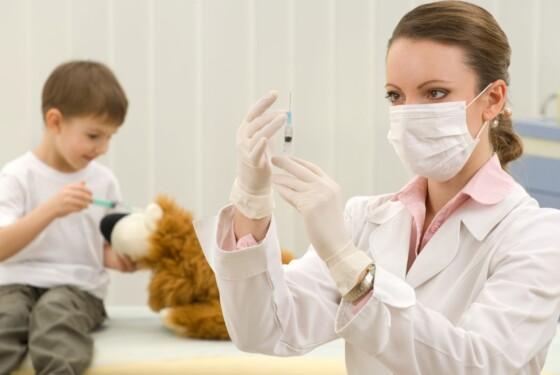vaccino covid bambino