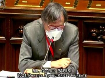 giorgio parisi(9)