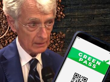 zanetti caffè green pass